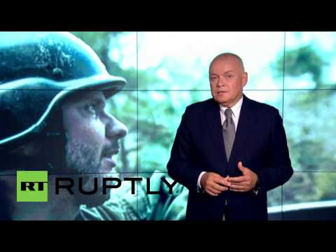 "Russia: Rossiya Segodnya director says ""Stenin will never be forgotten"""