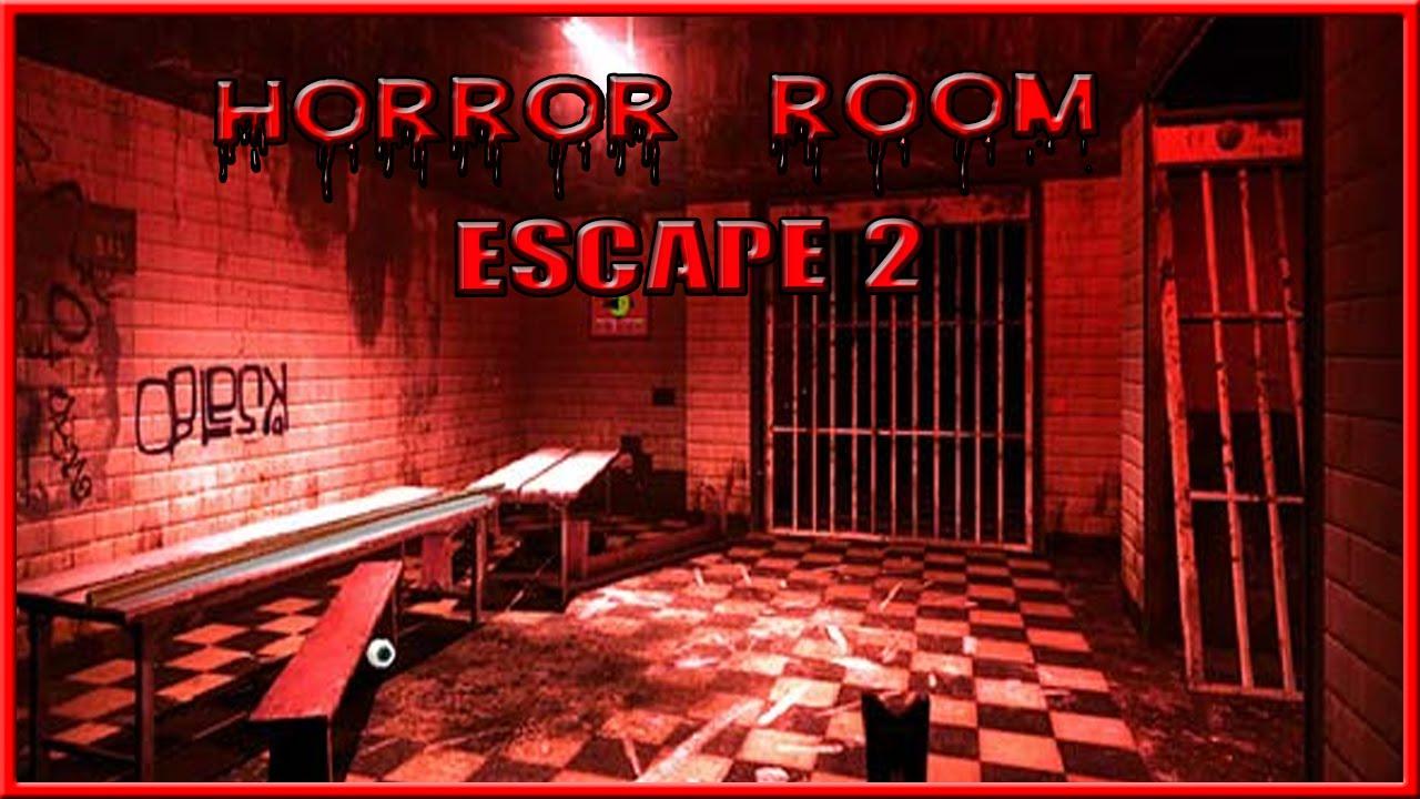 Escape Room Teil 2