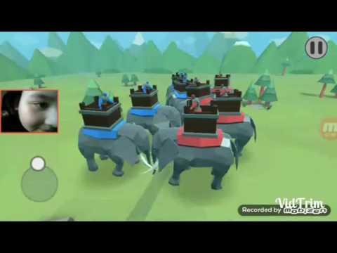 скачать игру симулятор эпичной битвы - фото 7