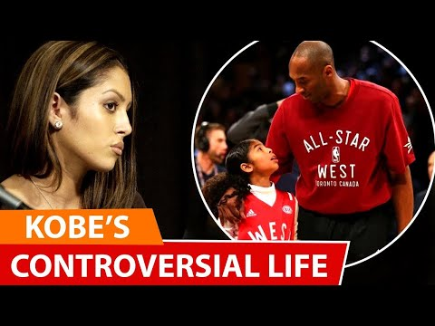 inside-kobe-bryant's-life:-the-drastic-ups-and-downs-|⭐-ossa