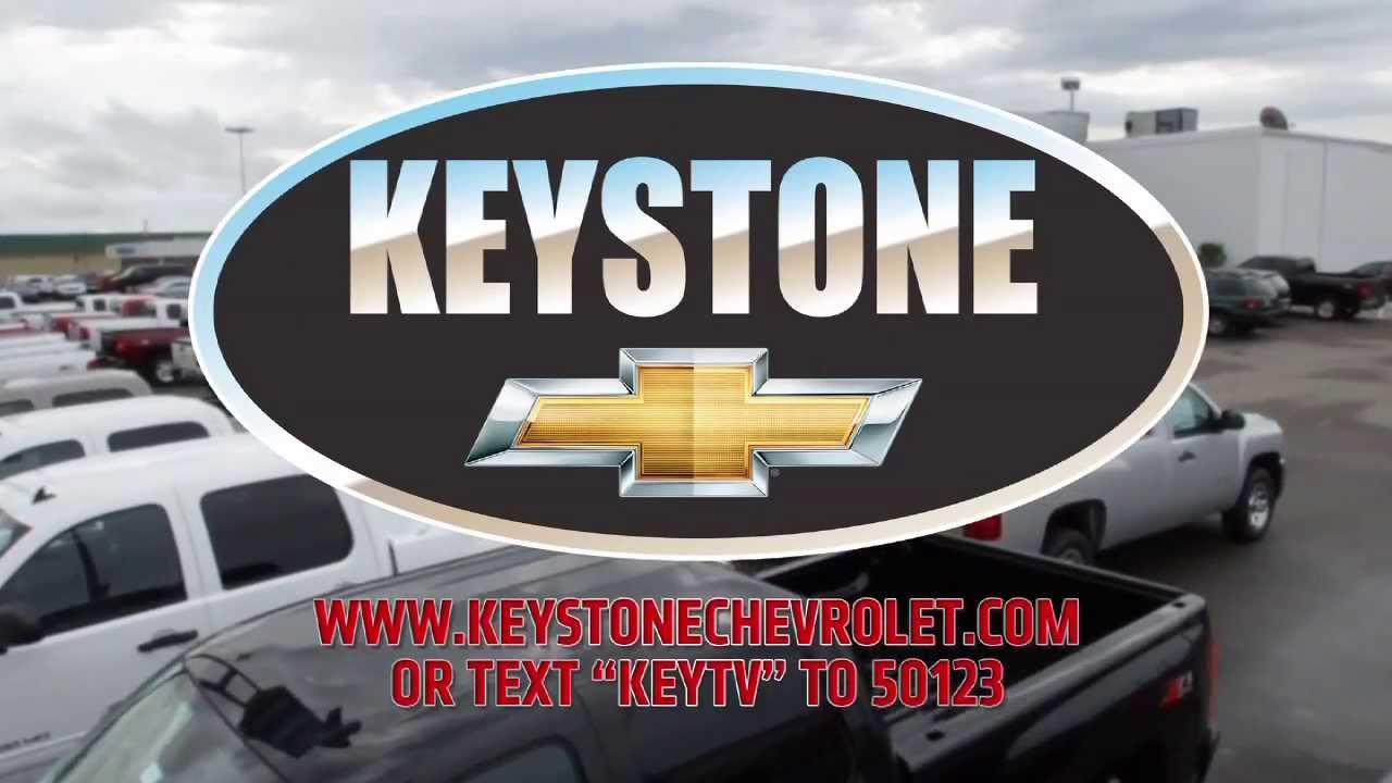 Keystone Chevrolet In Sand Springs, OK   Keystone Pipeline To Mexico Buyers