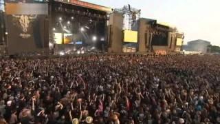 Heaven Shall Burn - 12 Black Tears - Wacken 2011