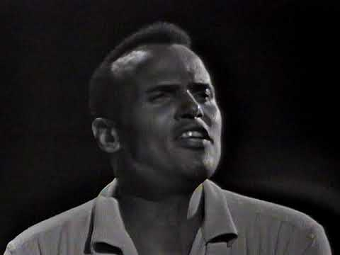 """Harry Belafonte """"Try To Remember"""" on The Ed Sullivan Show"""