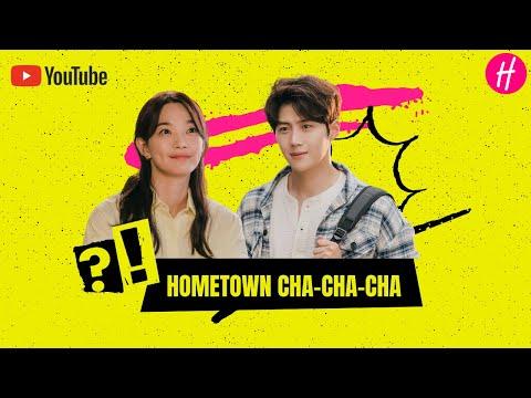 Hallyu Quiz Night: Hometown Cha-Cha-Cha