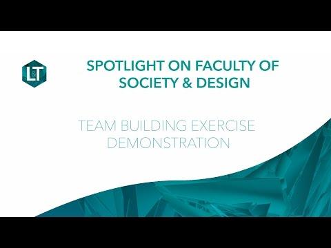 Spotlight on FSD - Team Building Exercise Demonstration