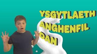 Ysgytlaeth Dan | Fideo Fi