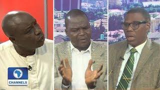 Analysts Debate Buhari's Economic Strategic Move
