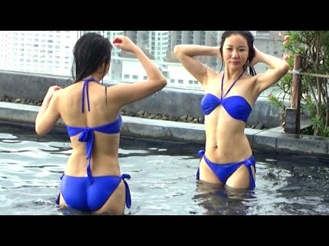 CHINESE GIRLS OF PATTAYA
