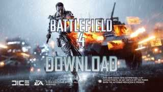 Battlefield 4 Download free for PC - BF4 Full Torrent + Crack Tutorial- 1080p FullHD
