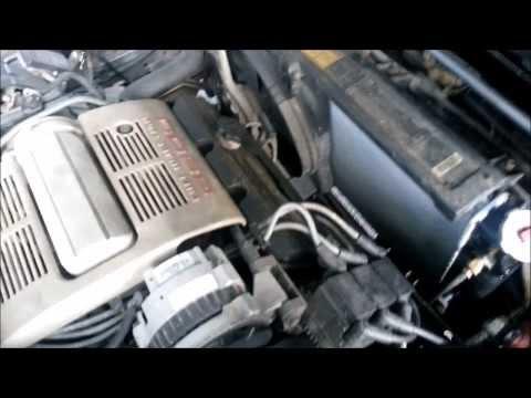 Hqdefault on 1999 Buick Lesabre Water Pump