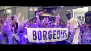Смотреть клип Borgeous & Mike Hawkins - Lovestruck