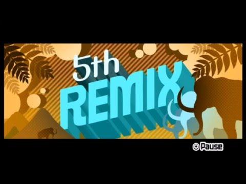 Beat the Beat: Rhythm Paradise - Rating Screens Set 5 (European Version)
