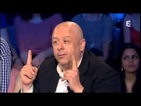 Thierry Marx On n'est pas couché 15 juin 2013 #ONPC