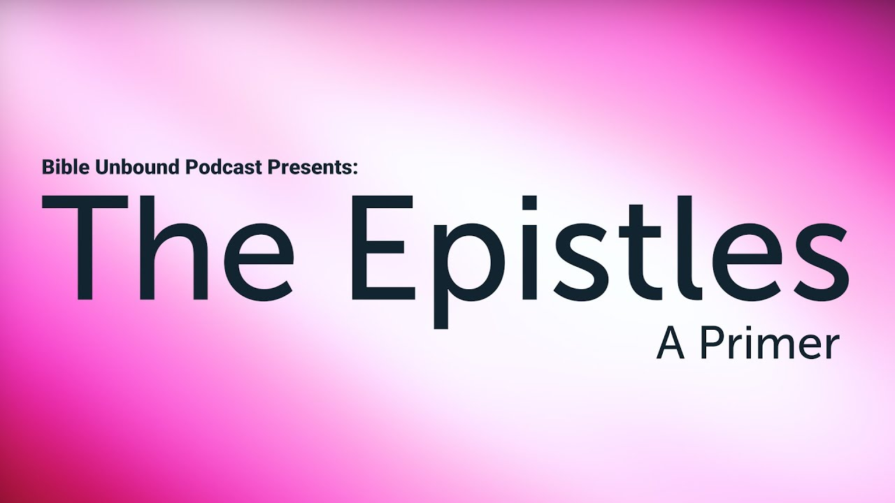 Download S1E40 – Epistles Primer (Or Why All Your Favorite Verses Will Be Ruined)