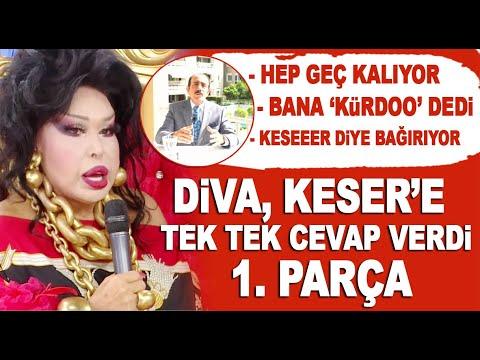 KOLTUĞUM ONA BATTI!!! BALTA MI DEDİM, KESER DEDİM! / Bülent Ersoy'dan Mustafa Ke