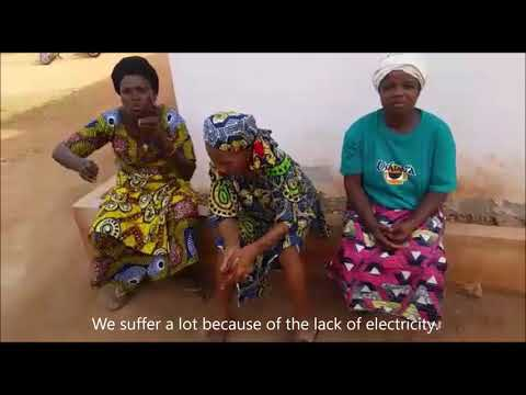 EmPowering Health in Benin - Electrification of a Health Center