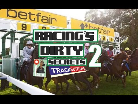 Racing's Dirty Secrets 2 EXPLICIT - YouTube