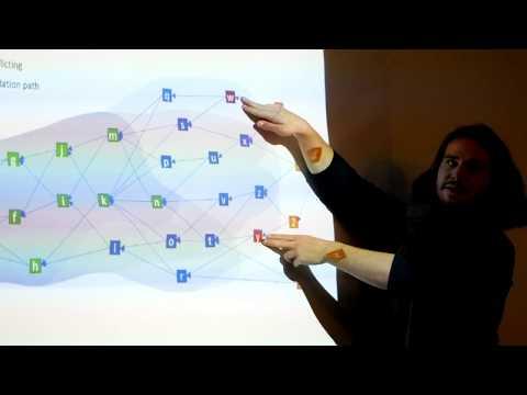 1.11.2017 DRESDEN | VORTRAG DAS IOTA PROTOKOLL | BLOCKCHAIN