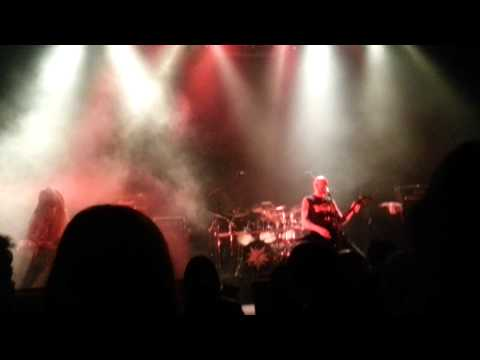 Aeternus - When the Crow's Shadow Falls (Live at Inferno Festival 2013)