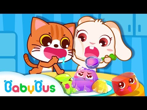Little Cabin In The Wood + MORE  | Nursery Rhymes | Kids Songs | BabyBus