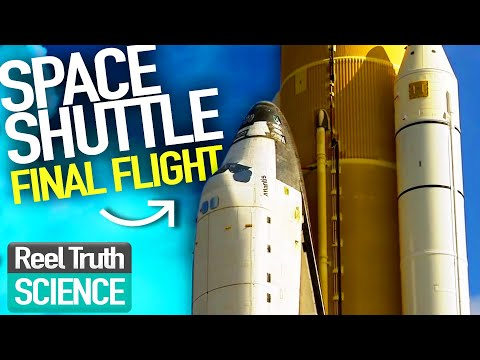 The Space Shuttle's Last Flight - Why the Program Ended | Science Documentary | Reel Truth Science