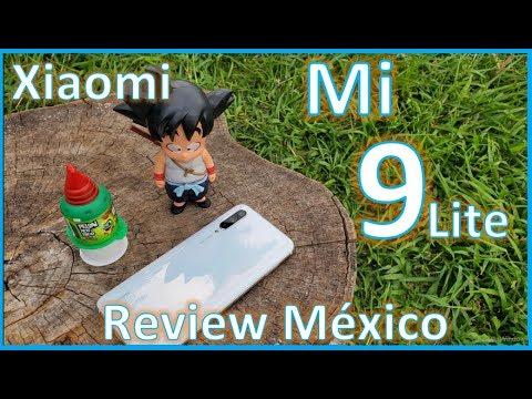 Xiaomi Mi 9 Lite Review México/ vale la pena ????