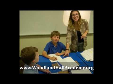 Woodland Hall Academy Summer Reading Program 2017