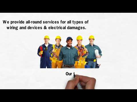 Top Line Electricians Chandler AZ