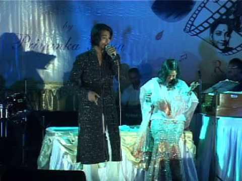 Priyanka Basu With Yeh Hai Bombay meri jaan
