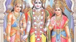 Bhadrachala Ramadasu keerthana - Ramchandraaya.avi