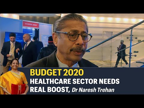 Budget 2020: Indian