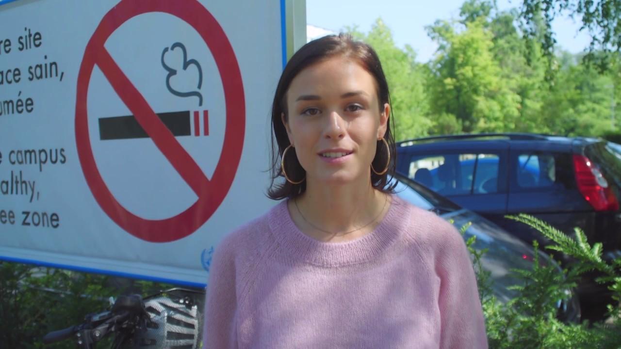 Maria smoking sweet Kidrobot