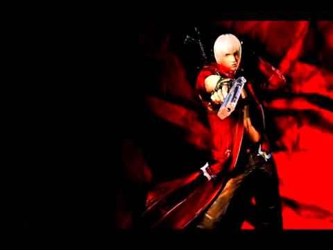 Devil May Cry 3 OST Devils Never Cry EXTENDED