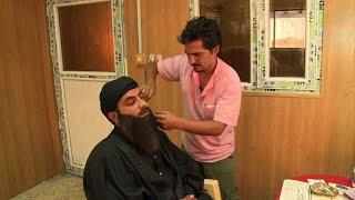 Baghdad steps up propaganda fightback with jihadist TV spoof