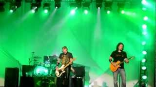Kryptonite - 3 Doors Down ( Live Belo Horizonte )