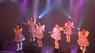 北海道の道産子アイドル! ICE☆PASTEL 「Hello goodbye」 2015年3...