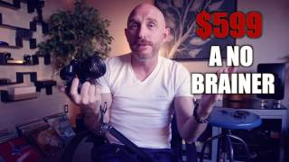 Sony 85 f/1.8 Review! AMAZING Bang for the Buck lens for your Sony Camera!
