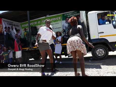 Gweru BVR Roadshow