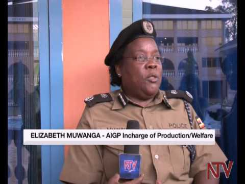 Police force establishes department for female officers' welfare