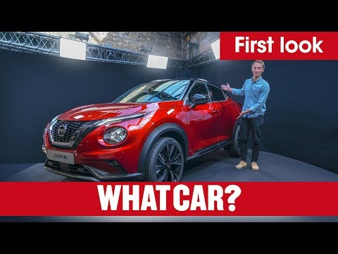 2020 Nissan Juke Suv Revealed Everything You Need To Know