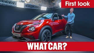 2020 Nissan Juke SUV revealed - everything you need to know | What Car?
