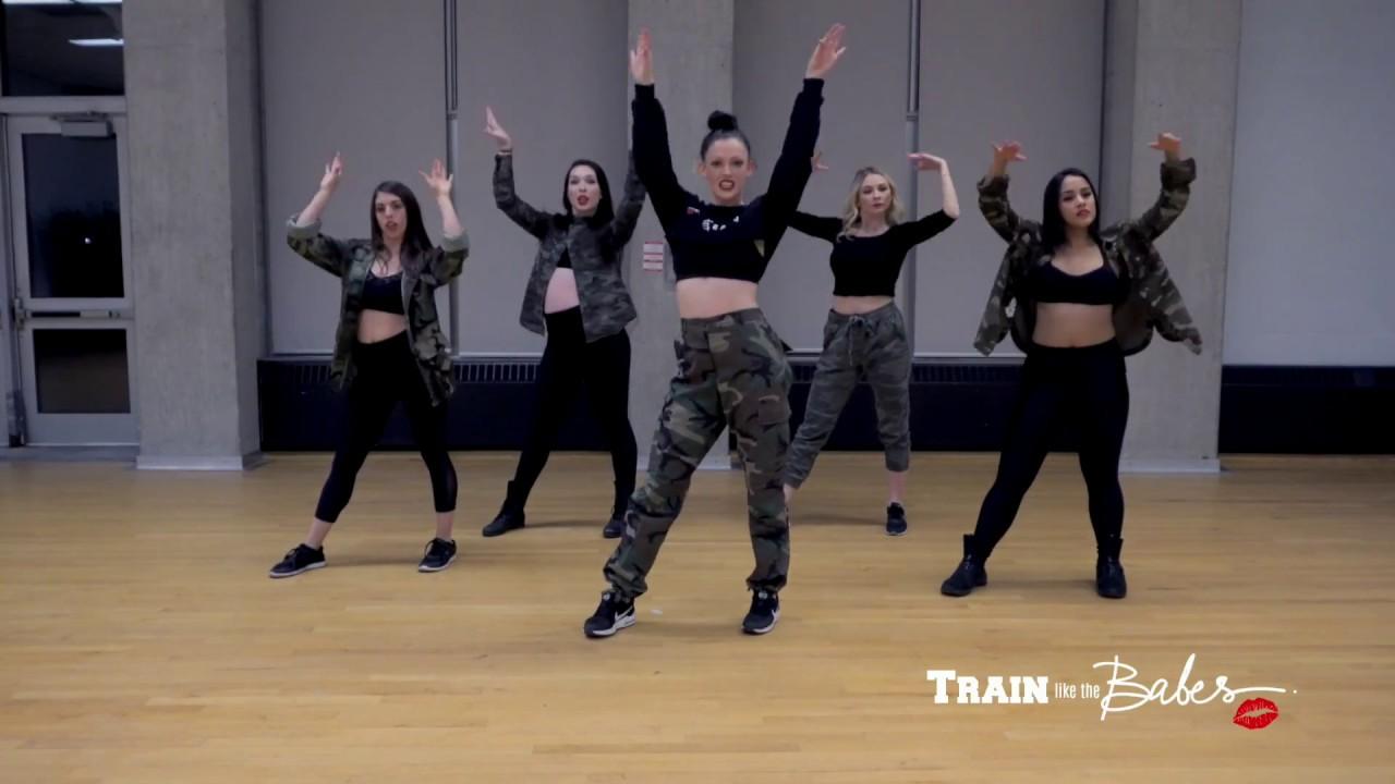 "DANCE TUTORIAL | ""Bitch Better Have My Money"" | RIHANNA"