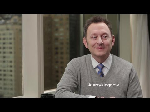 Michael Emerson on