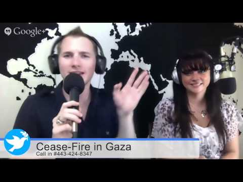 Cease-fire in Gaza | PNN #111 | Aug 26, 2014