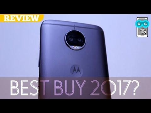 Review Moto G5s Plus - Best Buy, Bukan Berarti Tanpa Minus Kan?