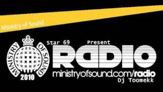 Dj Toomekk - Top Latin House Music Summer 2010 Mix Hits (Official Star 69 Records) Part 3