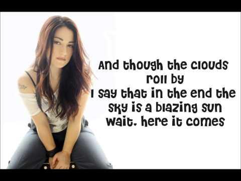 Jennifer Knapp - Fallen (lyrics)