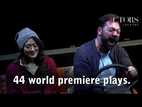 Actors Theatre 2017-2018 Season Highlights
