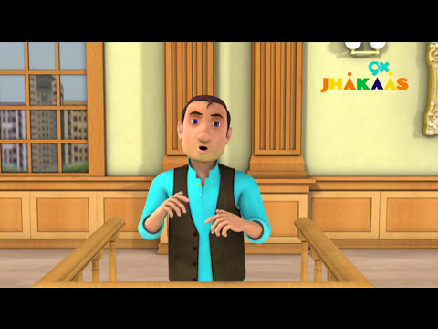9X Jhakaas | Halkat Sawal | Marathi | Bank Robbery