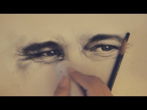 DRAWING ASMR |Guess Who #2. That actor
